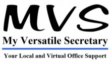 My Versatile Secretary Logo