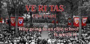 VE RI TAS [The Truth]