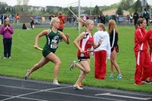 True Team state meet photos