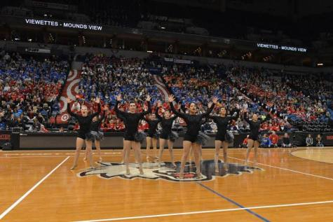 Dance championship marred by controversy