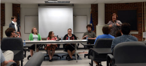 Another Way to Succeed – SEPPAC Student Success Night