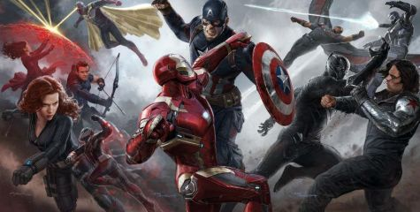 Civil War: Stronger than vibranium