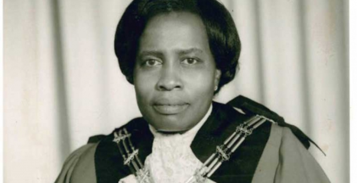 Image result for margaret wambui kenyatta