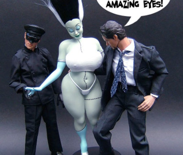 Wooksters Booty Babe By Spencer Davis Review With Pics Page  Statue Forum