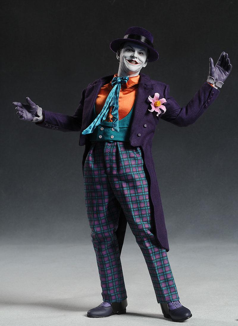 Joker Jack Nicholson 75th Anniversary Of The Joker