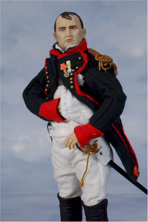 Napoleon Bonaparte (mwctoys.com)