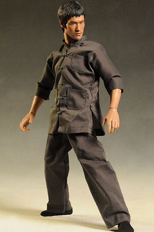 Review And Photos Of Enterbay Hd Masterpiece Bruce Lee Figure By Enterbay