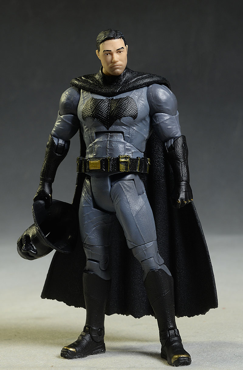 Review And Photos Of Mattel Batman Unmasked Variant