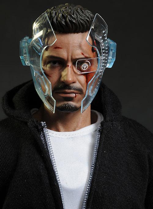 Live Photos: Tony Stark The Mechanic – Iron Man 3 – Hot ...
