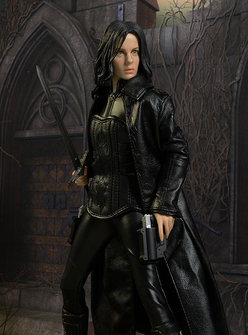 Selene Underworld sixth scale action figure by Star Ace