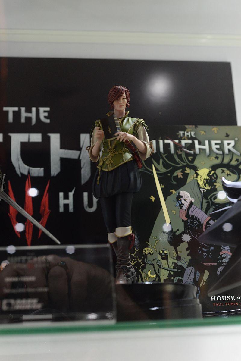 SDCC 2017 San Diego Comic-Con Dark Horse