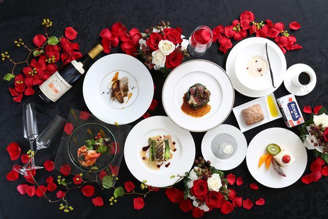 「リュドヴィンテージ 料理」の画像検索結果