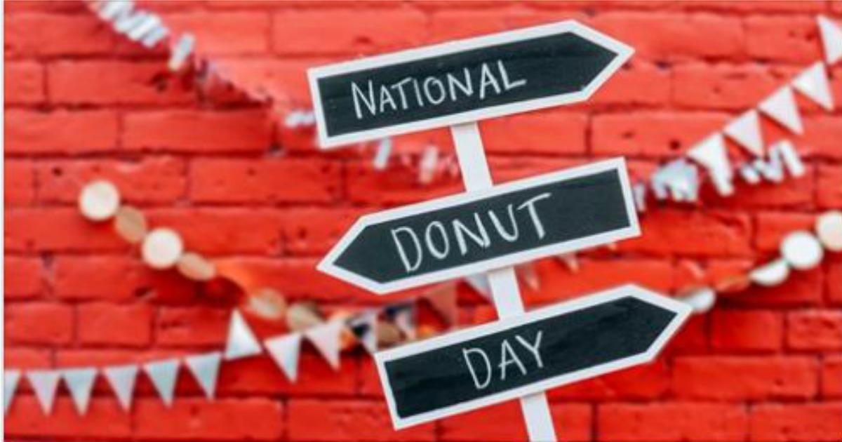 FREE Glazer, Dunker, or Cake Donut @ Kwik Trip! (Rewards