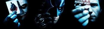 The Dark Knight as Neo-Noir