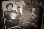 My book photo of Miss Peregrine's Home for Peculiar Children (by Ransom Riggs) and one of my o