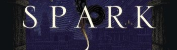 GIVEAWAY: THE MOTH AND THE SPARK
