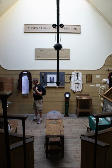Old Operating Theatre