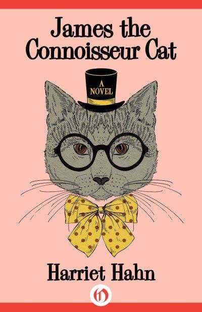 James Cat