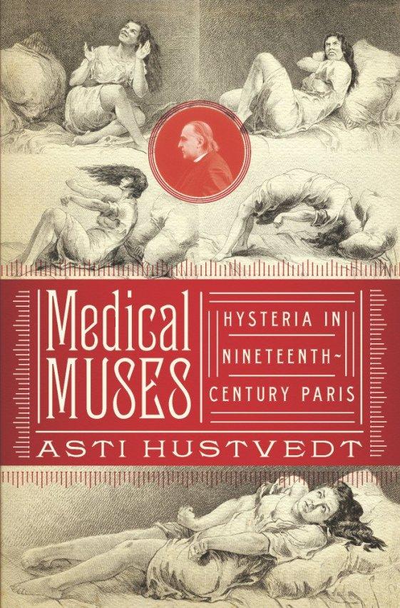 MedicalMusesCover