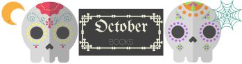 Books for October