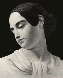 Virginia Clemm Poe - Public Domain