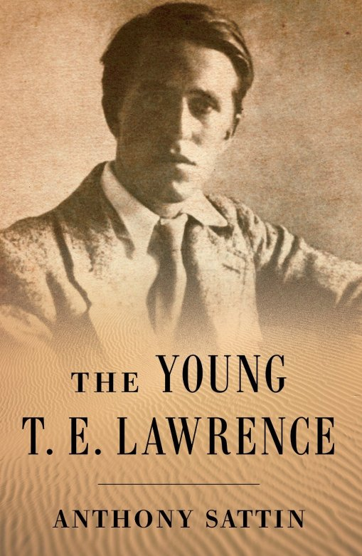 Young TE Lawrence