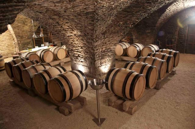 Five Days in Burgundy: Day Three