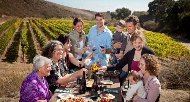 Pisoni Family Gets California Grand Cru Nod From Dunnuck