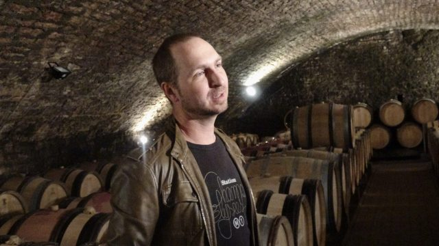 Thibault Morey Tells of Terroir and Tradition in Burgundy