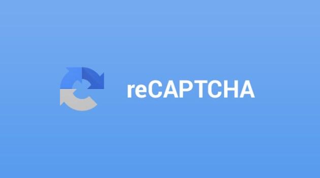 طريقة تركيب الإضافة Better WordPress reCAPTCHA