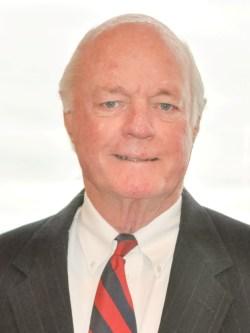 MRC Vice-Chair Jim Lane