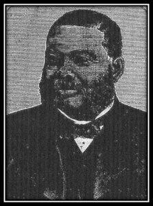 J.K. Hilyard, Sr.