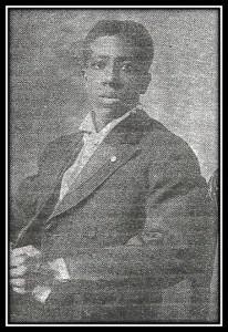 S. Joe Brown