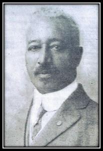 Alexander Griffin Clark, Jr.