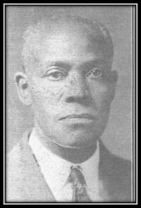 Henry E. Williams