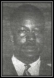 Carl M. Mays