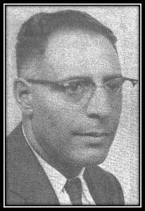 Frank B. Robinson