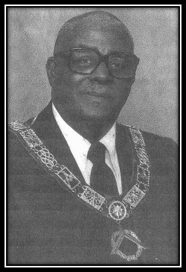 Leon J. Campbell