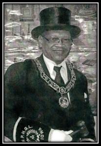 Robert E. Joseph