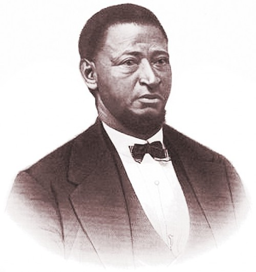 Alexander Clark, Sr.