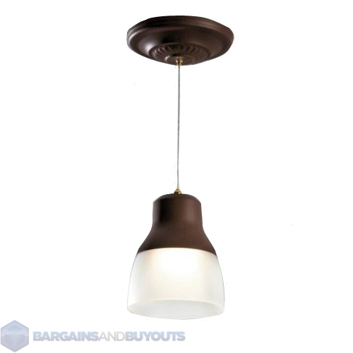 Battery Operated Pendant Light