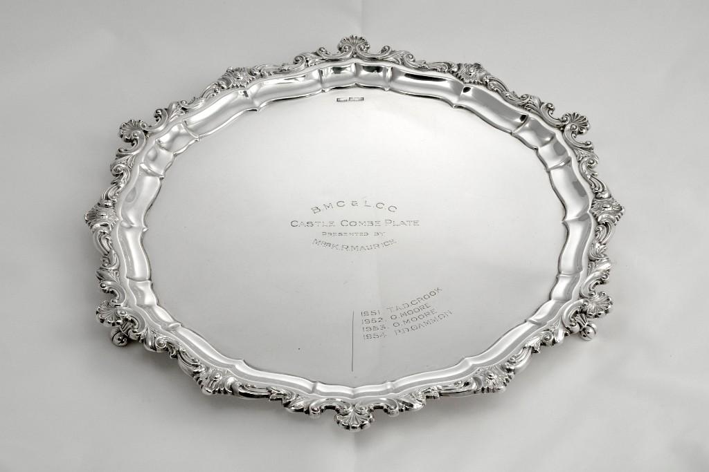 Castle Combe Plate