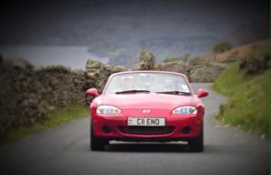 Tyne Tees - Ride our for Cheno @ Days Inn Car Park - Bowburn Services - A1 | Bowburn | England | United Kingdom