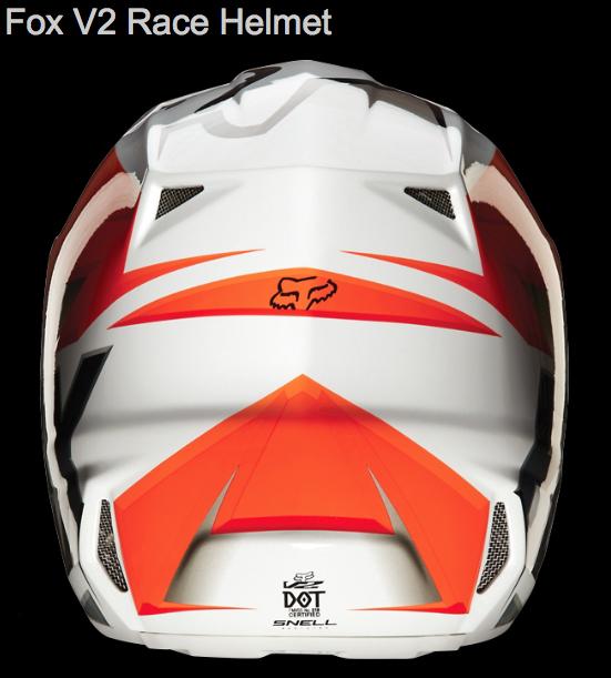 V2 Race Orange 4