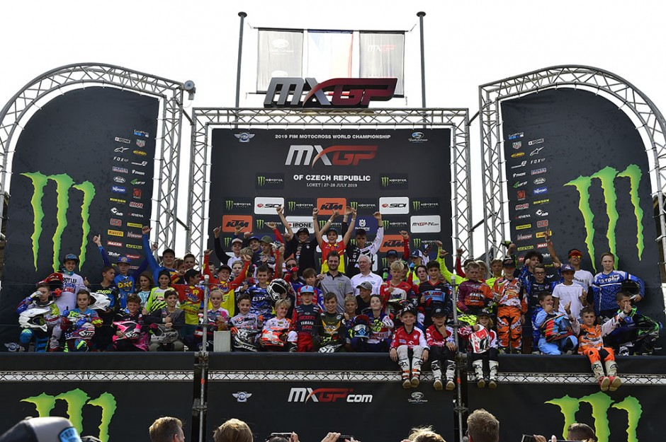 Calendario Motocross 2020.Finals Round Of The Emx85 And Emx65 Championships 2019