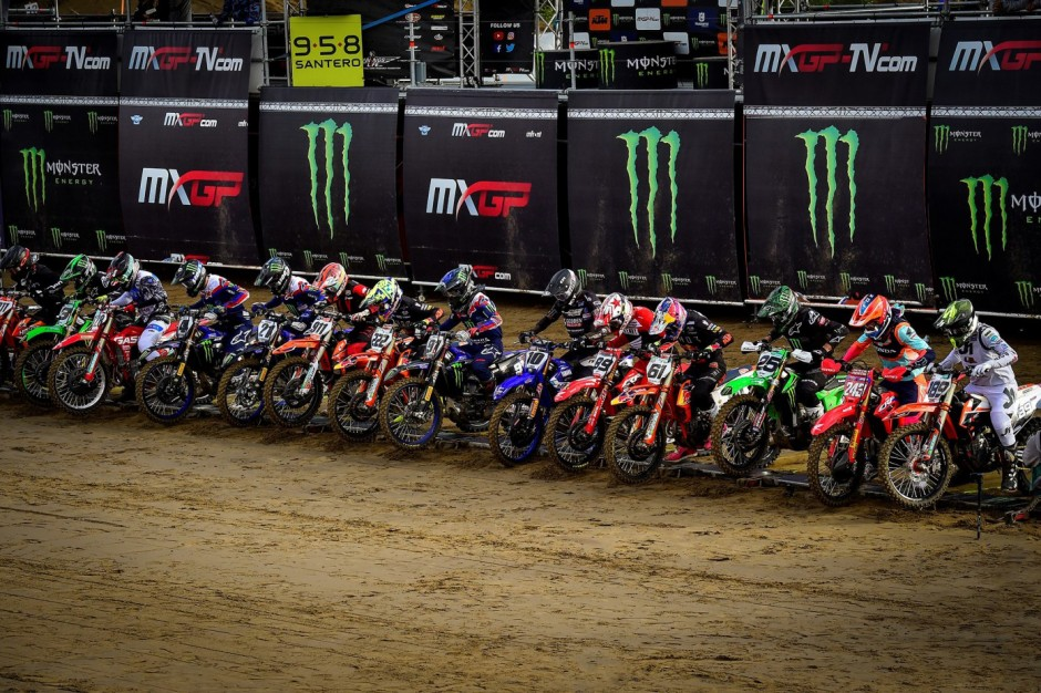 2021 MXGP calendar coming mid November with three contingencies