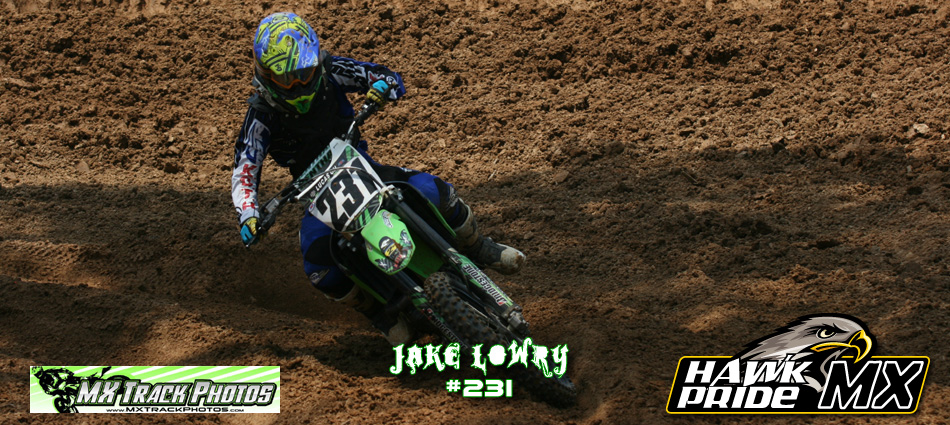 Hawk Pride MX (KOTH Series) This Weekend