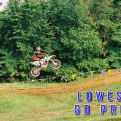 Video of the Day:  Lowes MX GoPro