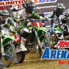 Amsoil Arenacross hits the Mid-South