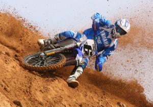 Josh Coppins Photo Courtesy Yamaha Racing